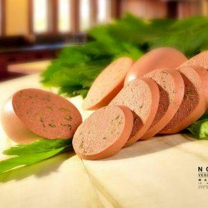 سوسیس گیاهی مارگون (کرفس) نوپرو