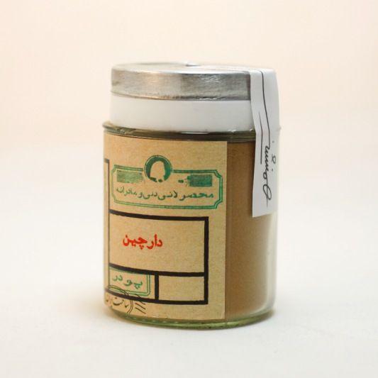 پودر دارچین همنشین
