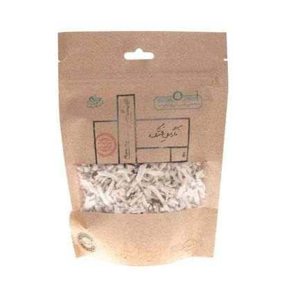نارگیل خشک همنشین