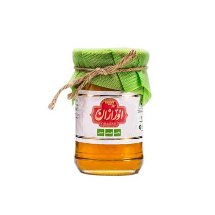 عسل آويشن 360 گرمی اورازان