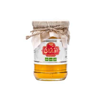 عسل گون 360 گرمی اورازان