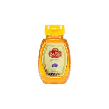 عسل گون 250 گرمی اورازان