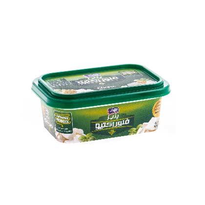 پنیر فلور اکتیو هراز